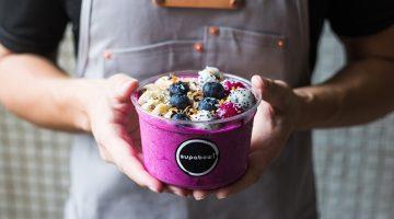 Fresh Cuts: Healthy dining news for February