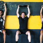 Phuket's Unit-27 Gym