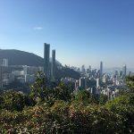 Hong Kong Island's Best Hikes