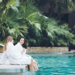 Review: Relax & Replenish treatment at Plateau