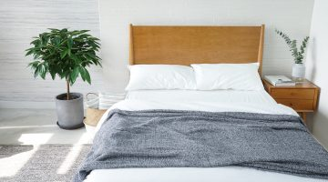 Have a healthy night's sleep with Shoplinen