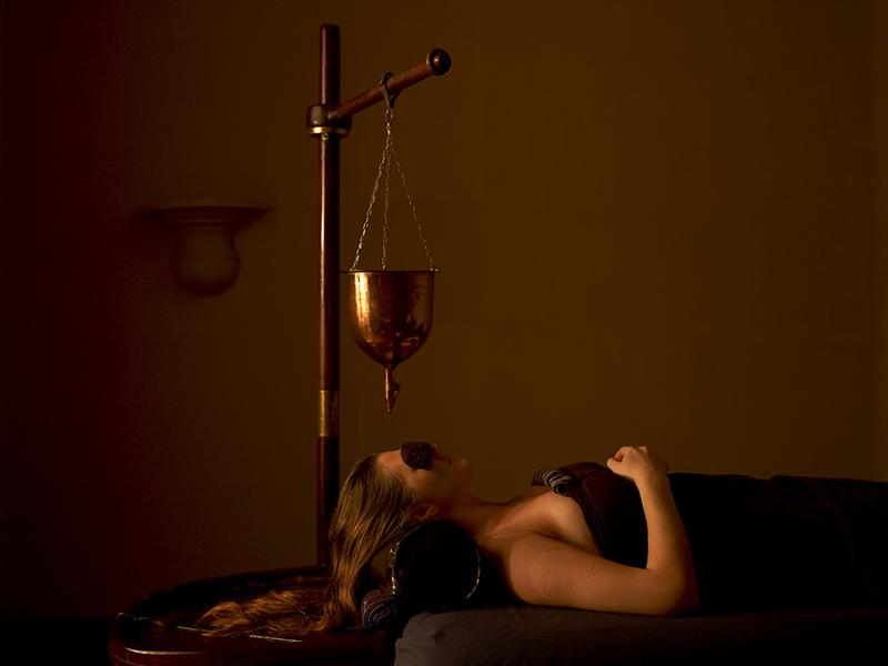 Spa Ayurvedic Treatment