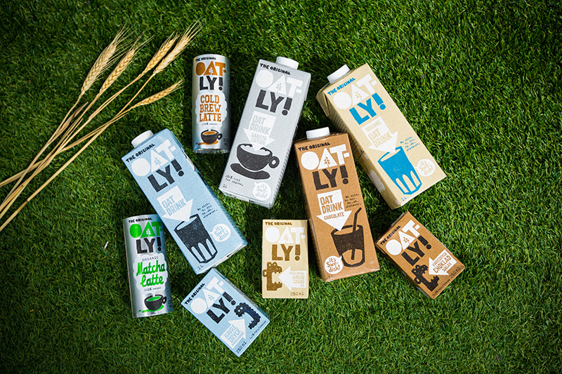 Oatly Launching in Hong Kong_1 copy
