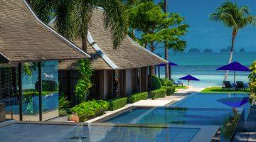 Luxury Villas in Phuket & Koh Samui