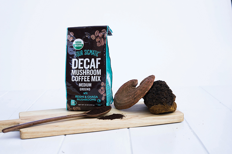 Decaf Mushroom Coffee Mix, $274 from TheStore.com.hk