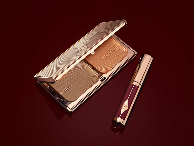 Charlotte Tilbury_Hero Products_Filmstar Bronze & Glow and Dangerous Liaison