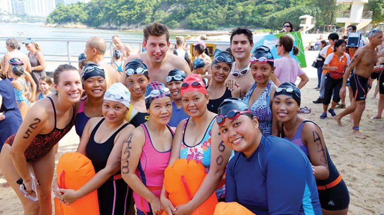 Charity Spotlight: Splash Foundation