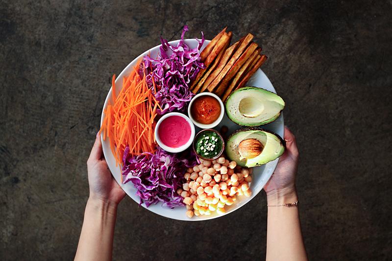 Ahimsa Vegan Pantry