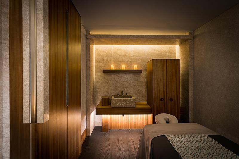 Kerry Hotel Hong Kong - The SPA Treatment Room copy