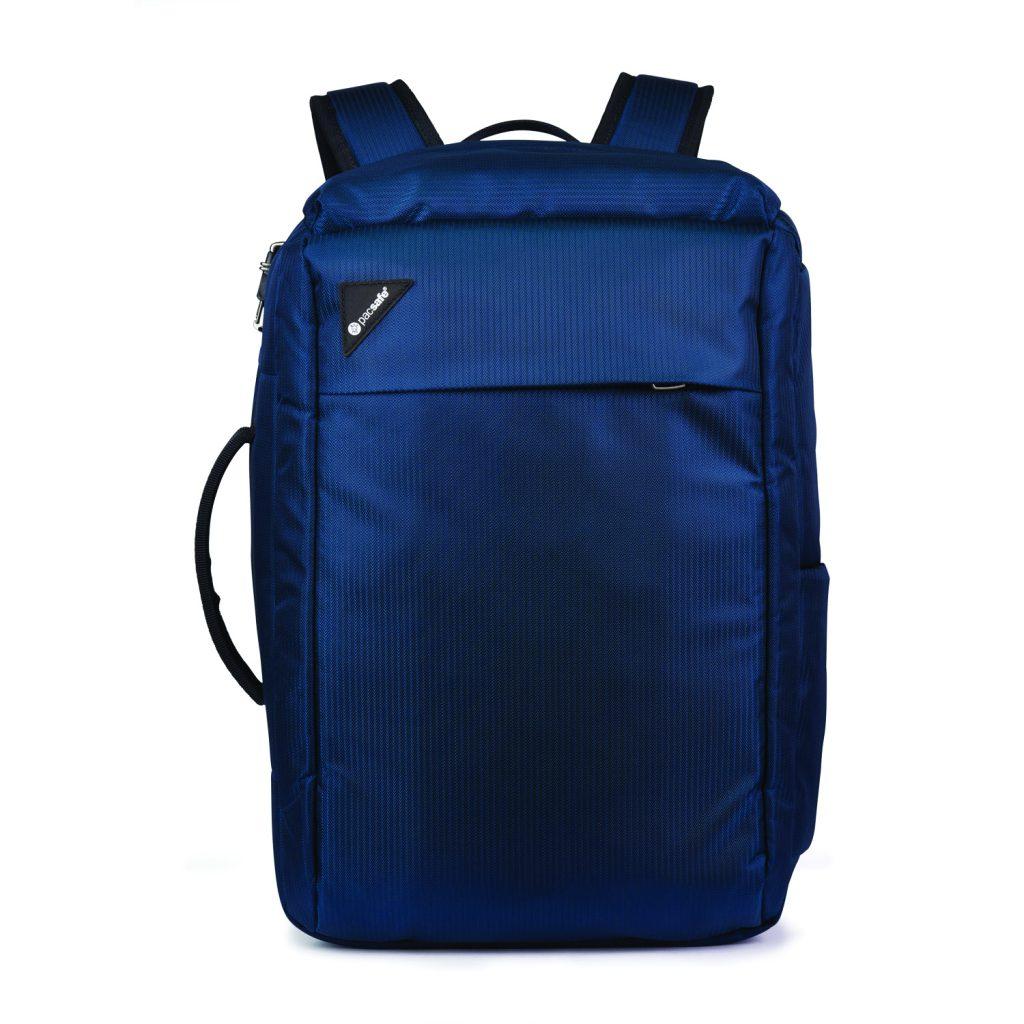 cmyk Vibe 28L ECONYL® anti-theft backpack