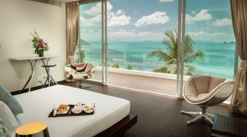 Your Next Dream Holiday in Koh Samui