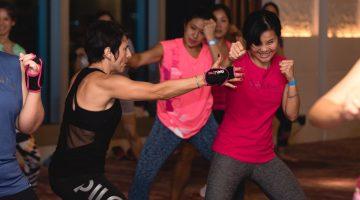 June 6: Wellness Evening At Cordis, Hong Kong