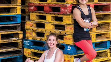 Body Positive Fitness in Hong Kong