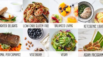 Take the hassle out of eating well with Eatology