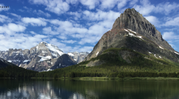 Road-tripping through Wyoming and Montana