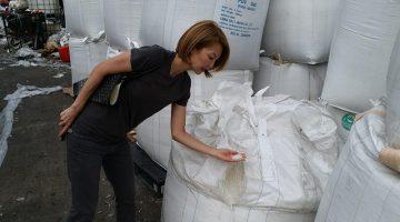 Profile: Yolanda Choy, Eco Drive