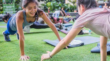 Hot Right Now: Wellness news for November
