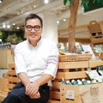 Profile: David Yeung of Green Monday