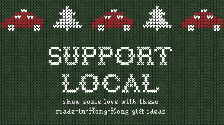 Support Local: Liv's 2018 Christmas Gift Guide