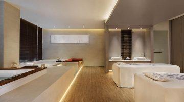 Test Drive: Vitality starter massage at Angsana Spa