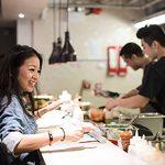 How Hong Kong's Restaurant Industry is going green