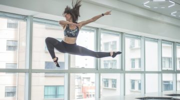 Try Hong Kong's Most Unique Workouts with ClassPass