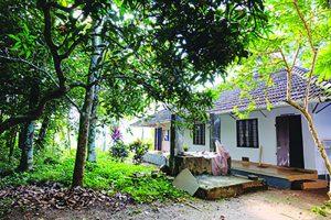 Kerala Dhamma Ketana Vipassana Centre