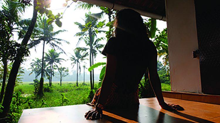 The Sound of Silence: A Journey into Vipassana