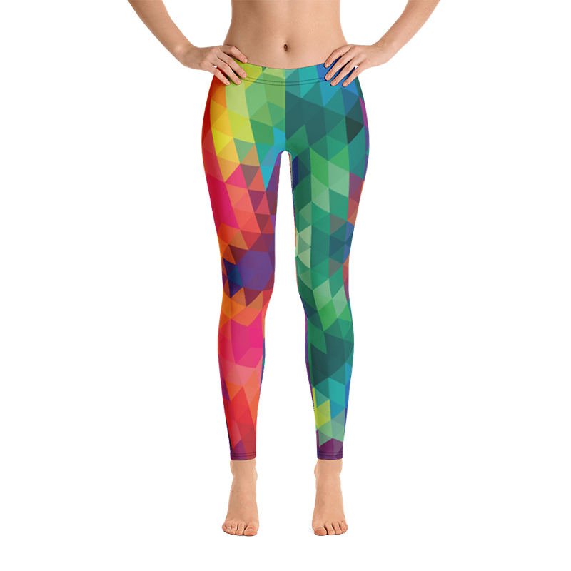 Tribe Vibes Active Legging copy