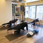 Test Drive: Postnatal Yoga at The Yoga Room