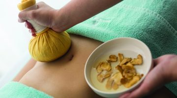 Postnatal Jamu and Slimum treatment by Restoring Mums