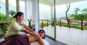Club Med Bintan - Spa Photos (1)