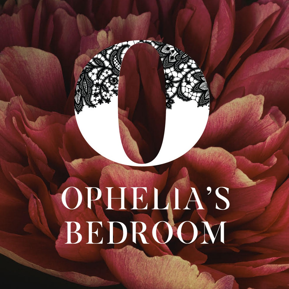 Ophelias Bedroom web banner
