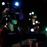 VR Gaming at Zero Latency