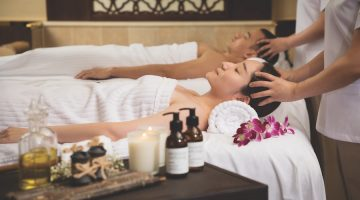 Elemental Herbology launches at Shine Spa for Sheraton Grand Macao