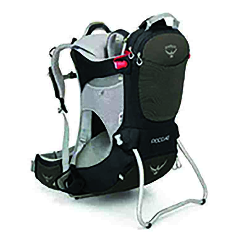 A baby carrier from Osprey