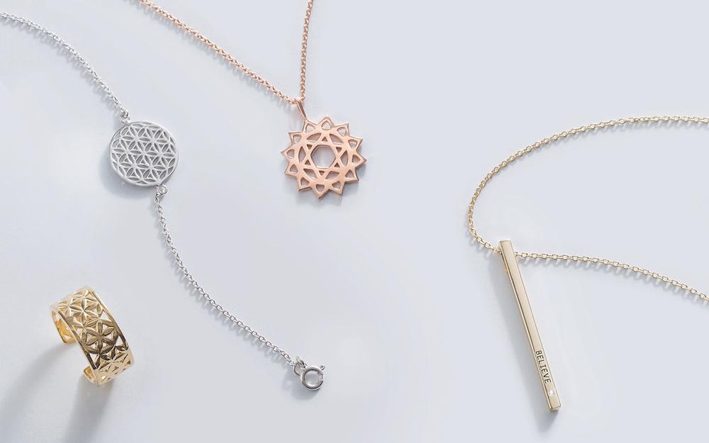 Flo Jewellery Hong Kong