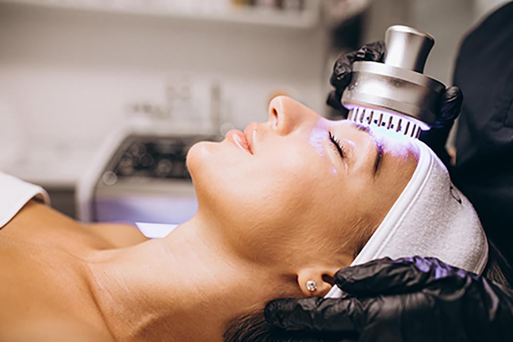 laser treatments hong kong