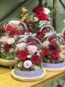 preserved flowers hong kong
