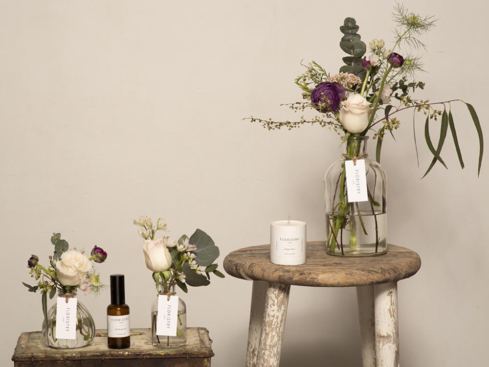 eco-friendly floristry by M&L
