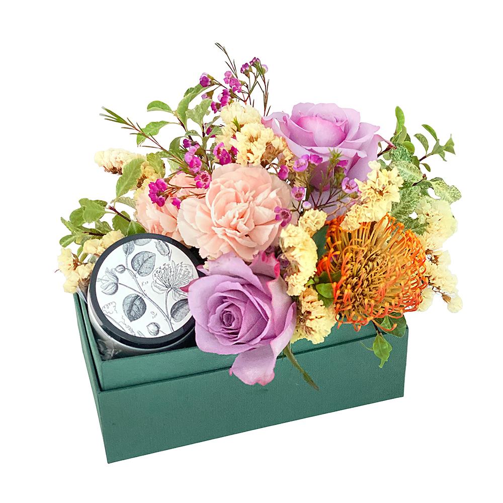 Bydeau florist Hong Kong