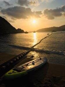 inflatable stand up paddleboard hong kong