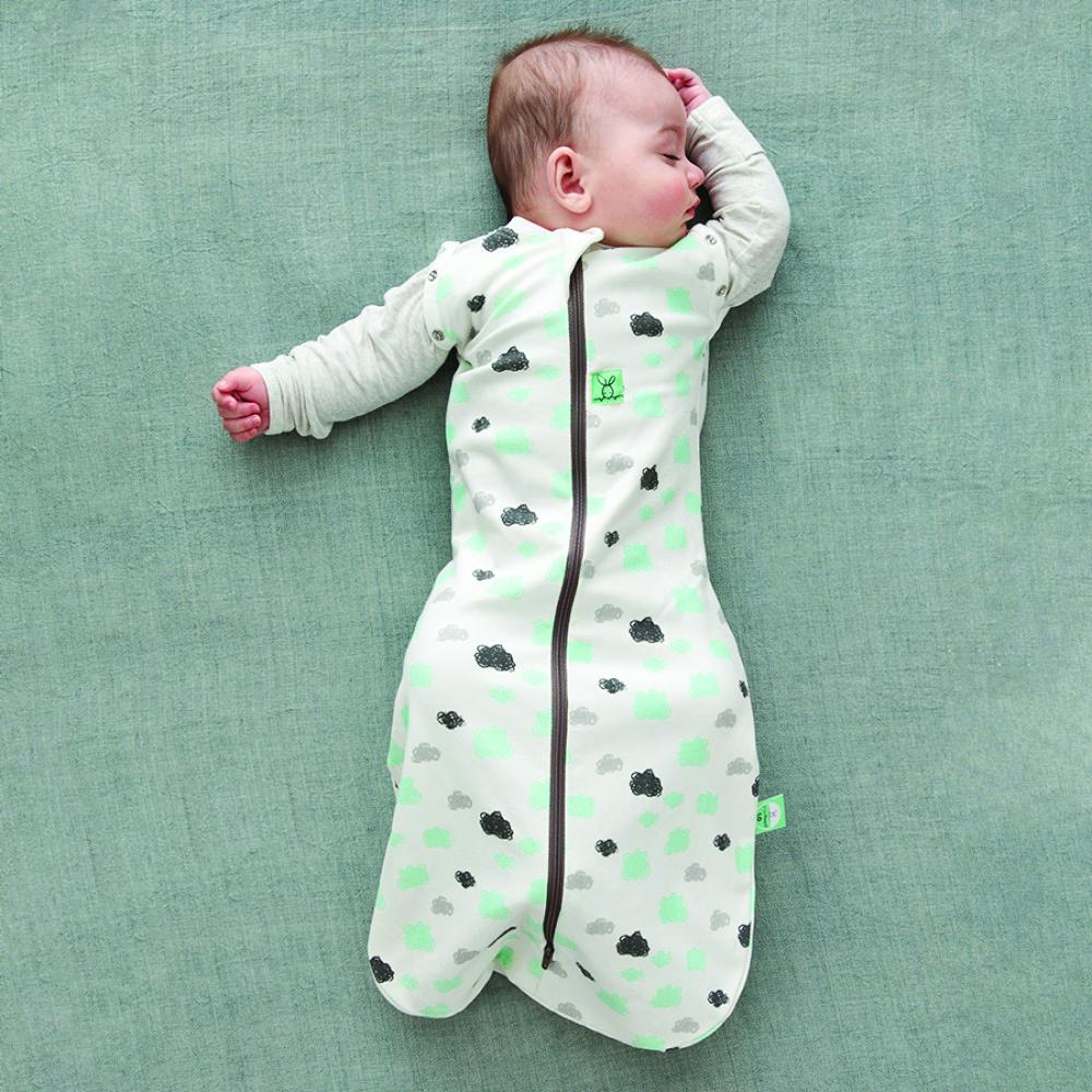 infant sleep sack - ergopouch