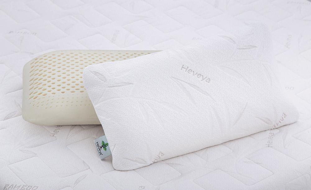 okooko heveya pillow