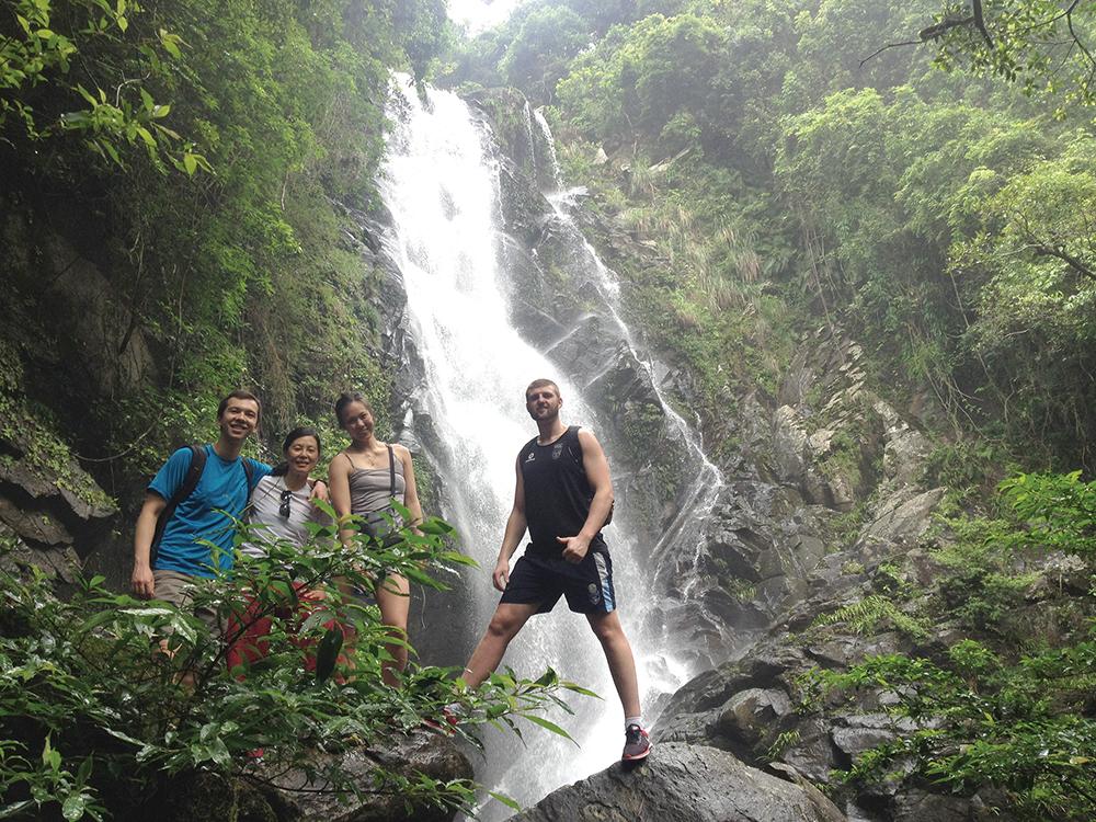 hong kong nature tours - wild hong kong