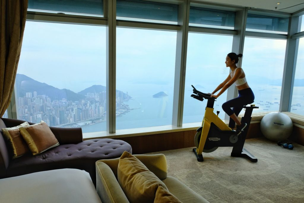 Holiday at Home | Ritz-Carlton, Hong Kong