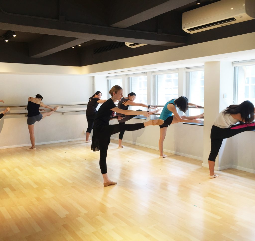 twinkle dance adult classes
