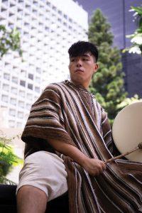 hong kong shaman, kenloch cheung