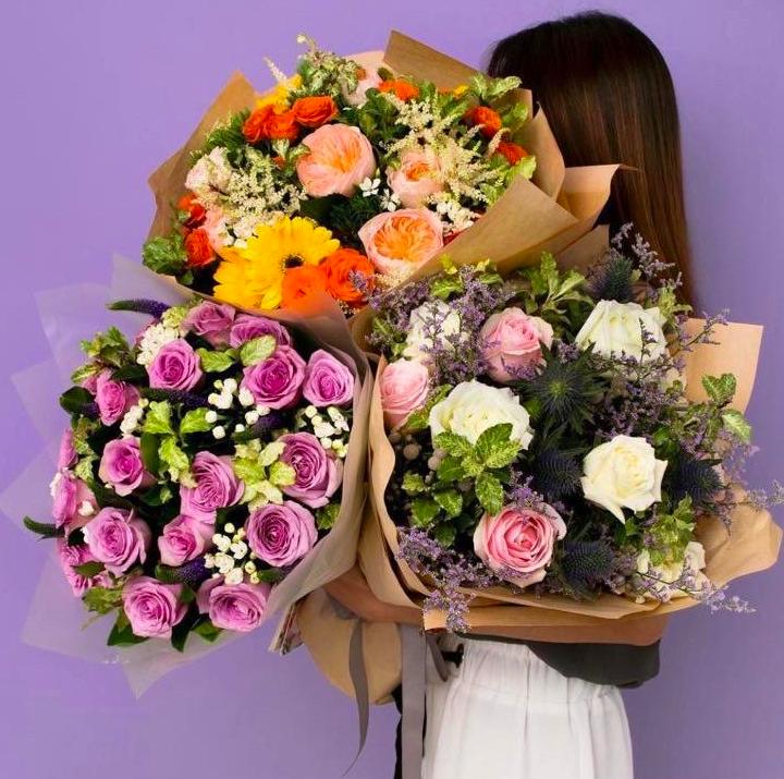 online florist gift flowers hk