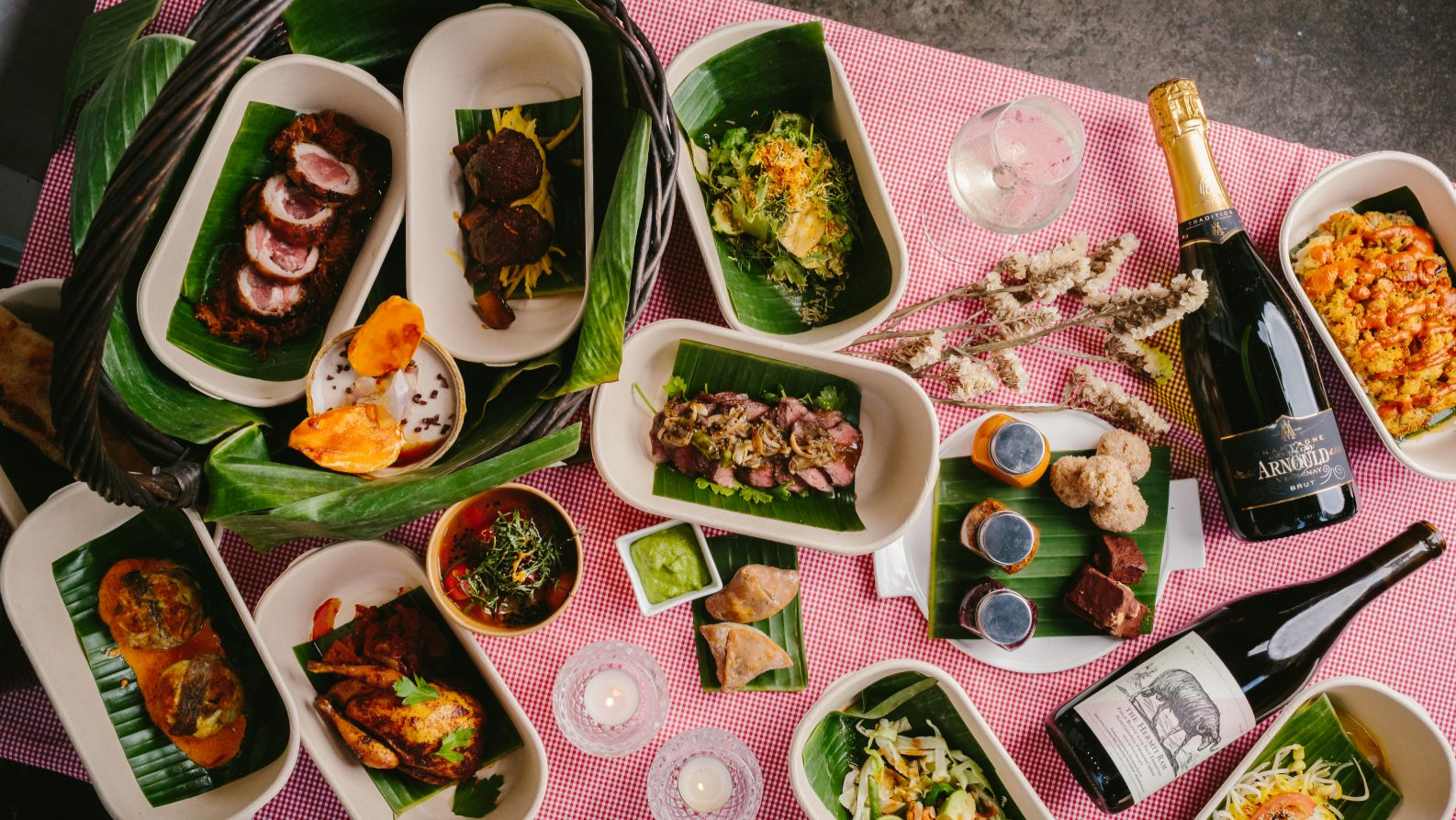 Where To Find the Best Healthy Takeout in Hong Kong | Liv